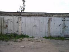 Гаражи капитальные. улица Беляева 28, р-н 5 км, 17 кв.м., электричество, подвал.