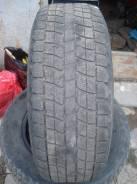 Bridgestone Blizzak MZ-03. Зимние, без шипов, износ: 80%, 1 шт