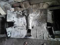 Защита двигателя. ГАЗ 3102 Волга Двигатель ZMZ4062 10