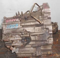 Автоматическая коробка переключения передач. Honda Stream, RN3 Двигатель D17A
