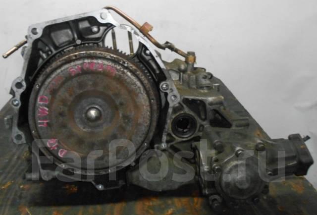 АКПП. Honda Stream, RN3 Двигатели: D17A, D17AVTEC, D17A2