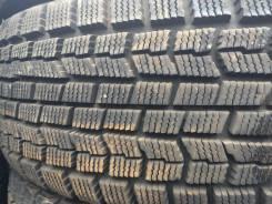 Goodyear Ice Navi Zea. Зимние, без шипов, 2006 год, износ: 10%, 4 шт