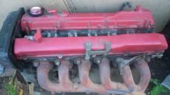 Двигатель. Nissan Skyline, HR34, ER34 Двигатели: RB25DE, RB20DE, RB25DET