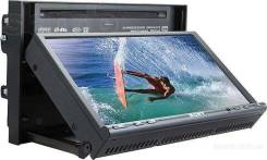 Sony XAV-W1