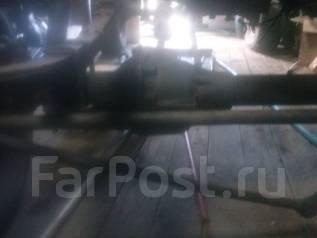 Мост. УАЗ 469