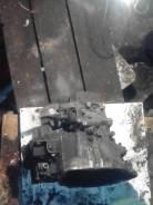 Механическая коробка переключения передач. Toyota Carina E, AT190