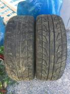 Bridgestone Potenza RE-01. Летние, 2002 год, износ: 20%, 2 шт