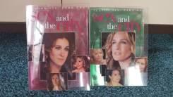 """Продам DVD """"Секс в Большом Городе"""" (на английском языке)"""