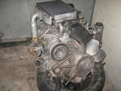 Двигатель. Toyota Land Cruiser Prado, KZJ95 Двигатель 1KZTE