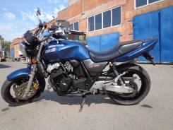 Honda CB 400SFV. 399 куб. см., исправен, птс, с пробегом