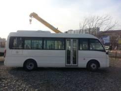 Daewoo Lestar. Автобус 2014 год новый, 25 мест. Под заказ