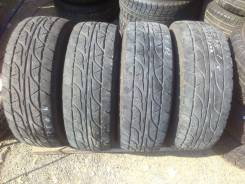 Dunlop Grandtrek AT3. Летние, 2009 год, износ: 40%, 4 шт