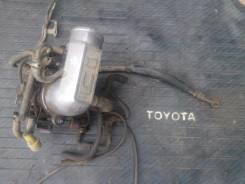 Регулятор впрыска топлива. Toyota Vista, SV20 Двигатель 1SI