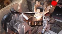 Датчик детонации. BMW 5-Series BMW 3-Series Двигатели: M52B25, M52B28, M52B20, M52T