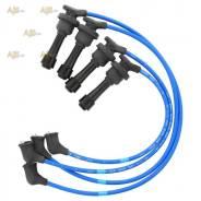 Высоковольтные провода. Subaru Legacy, BE5, BH5 Subaru Impreza, GD3, GD2, GG2, GG3 Subaru Forester, SF5, SG5 Двигатели: EJ202, EJ201, EJ152