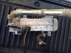 Радиатор системы egr. SsangYong Actyon Sports, QJ Двигатель D20DTR