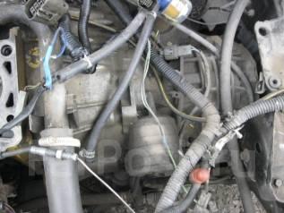 Автоматическая коробка переключения передач. Nissan Pulsar Двигатель GA13DS