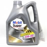 Mobil. Вязкость 5W30, синтетическое