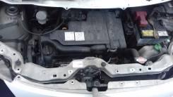 Рамка радиатора. Suzuki Alto, HA25S, HA25V