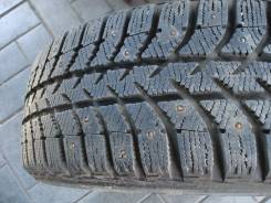 Bridgestone Ice Cruiser 5000. Зимние, износ: 20%, 4 шт