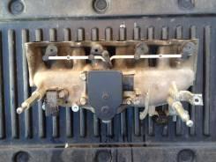 Коллектор впускной. SsangYong Actyon Sports, QJ Двигатель D20DTR