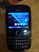 Nokia Asha 200. Б/у