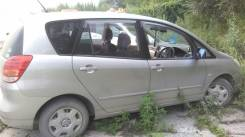 Toyota Corolla Spacio. автомат, передний, 1.5, бензин