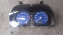 Панель приборов. Honda HR-V, GH1, GH2, GH3