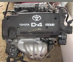 Двигатель. Toyota Avensis Двигатель 1AZFSE