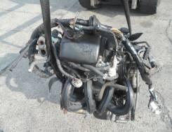 Продажа двигатель на Toyota VITZ SCP10 1SZ-FE