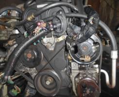 Продажа двигатель на Mitsubishi Lancer Cedia CS2A 4G15