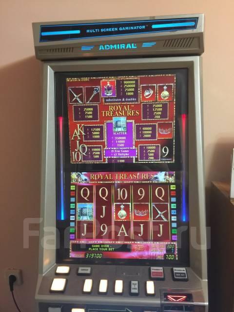 Игровые автоматы дёшево что грозит за игровые автоматы