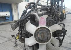 Продажа двигатель на Mitsubishi Pajero V73W 6G72