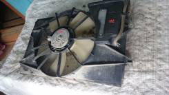 Вентилятор охлаждения радиатора. Toyota: Corolla, Corolla Verso, Corolla Fielder, Allex, WiLL VS, Corolla Spacio, Corolla Runx Двигатели: 1NZFE, 1ZZFE...