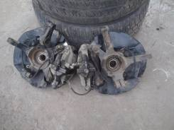 Ступица. Suzuki Ignis, HR51S Двигатель M15A