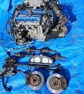 Двигатель в сборе. Nissan Sunny / Lucino Nissan Pulsar Nissan Sunny Nissan Lucino Двигатель SR16VE. Под заказ