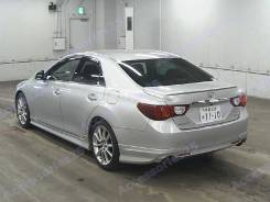 Спойлер. Toyota Mark X, GRX133, GRX130, GRX135