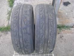 Bridgestone Potenza RE-01. Летние, 2003 год, износ: 80%, 2 шт