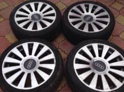 """Крышки Центральные Audi. Диаметр Диаметр: 17"""", 1 шт."""