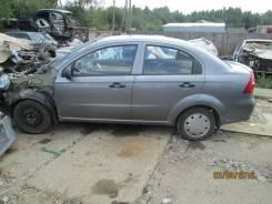 Chevrolet Aveo. ПТС 1.4 (2008г. в. )