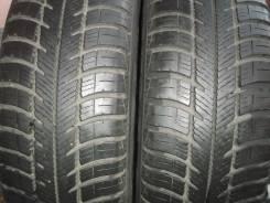 Goodyear Vector 5. Зимние, 2013 год, износ: 10%, 2 шт
