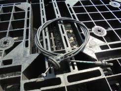 Тросик замка капота. Nissan Teana, J31 Двигатель VQ23DE