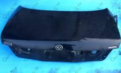 Крышка багажника. Mazda Sentia, HD5P, HDEP, HD5S, HDES