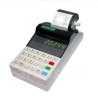Продам Кассовое оборудование, АСПД, принтер чеков ЕНВД Меркурий-115.