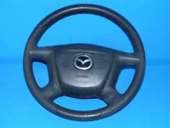 Руль. Mazda Tribute