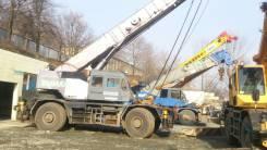 Кран 35 тонн , эвакуатор