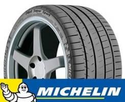 Michelin Pilot Sport 3 PS3. Летние, 2016 год, без износа, 4 шт