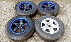 Продам комлект 16 зимних колёс. x16 5x114.30