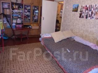 1-комнатная, улица Калараша 22а. Индустриальный, агентство, 29 кв.м.