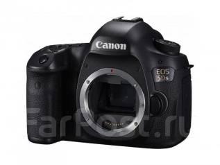 Canon EOS 5DS. 20 и более Мп
